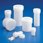 Threaded_HDPE_Chemical_Storage_Vials