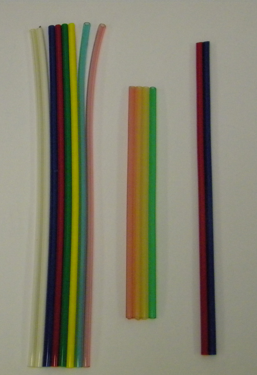 Multi-Line Polyurethane Ribbon Tubing – Use